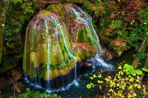 Cascada Bigar din Caras Severin