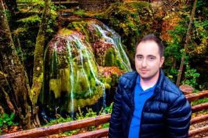poze Cascada Bigar