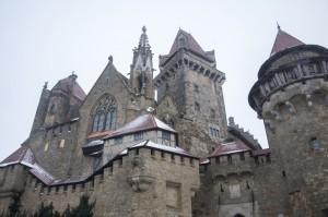 Burgtaverne Kreuzenstein